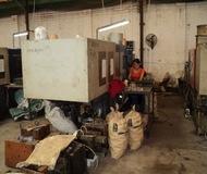 10.Plastic parts molding