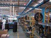 4.Parts assembling