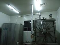 4.Sterilizing