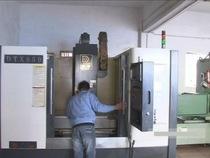 1.CNC Molding