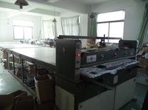 4.Semi-automatic molding cutting