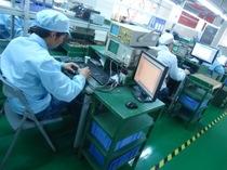 4.PCB Plate Testing