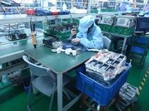 5.PCB Plate Assembling