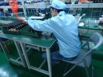 10.Sealing Testing