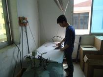6.Ironing