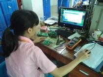 2.Motherboard Testing