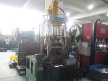 4.Hydraulic Pressing