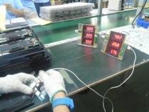 5.Output testing