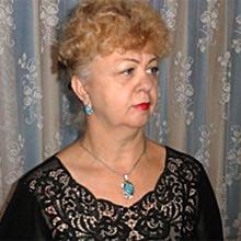 Tamara from Russia