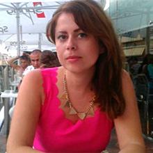 Albana from Albania