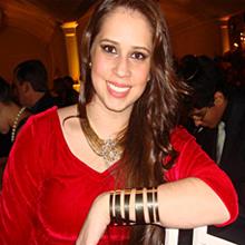 Renata from Brazil