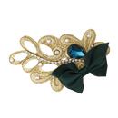 Hairwear Handmade Pearl Bow