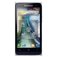 Original Lenovo P770 Mobile 4.5-inch IPS MTK6577 Android 4.1 4GB ROM 1GB RAM 3500mAh Russian
