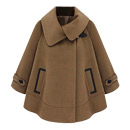 Cloak Coat