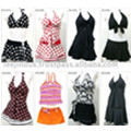 Korea Fashion Swimwear