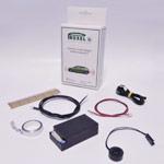Rear Electromagnetic Parking Sensor