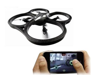RC Camera Quadricopter