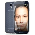 Celular Android 4.2 com Tela 5' Pomp W88a