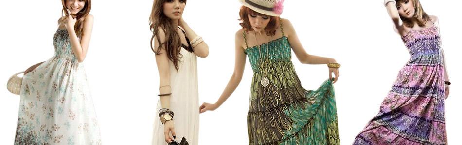 Summer Dress &amp Shoes