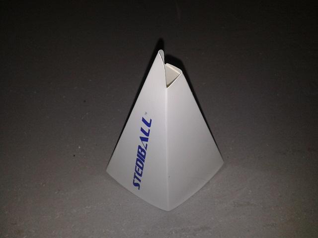 paper funnels