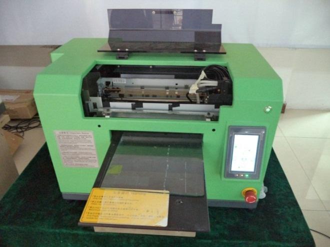 Cake Rice Paper Printer
