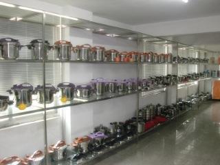 Zhejiang Qianqiang Industry & Trade Co., Ltd.
