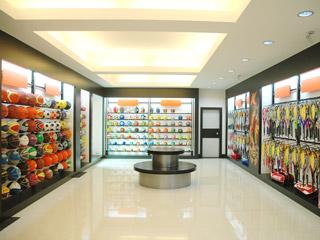 Kawagoe Sports Industrial (Zhaoqing) Co., Ltd.