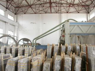 Yantai Ming Stone Trading Co., Ltd.
