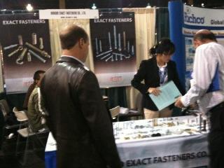 Ningbo Exact Fastener Co., Ltd.