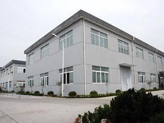 Jiaxing Luoxing Chemical Co., Ltd.