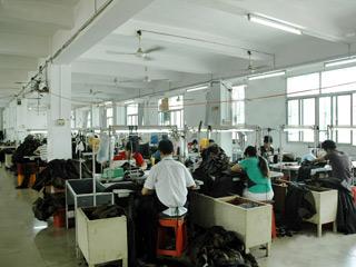 Shishi Jiashibo Garments Co., Ltd.