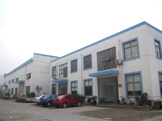 Suzhou Cleanway Precision Machine Co., Ltd.