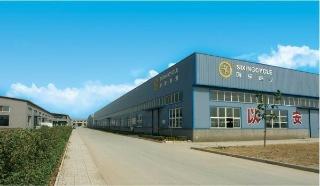 Xingtai Sixing Cycle Co., Ltd.