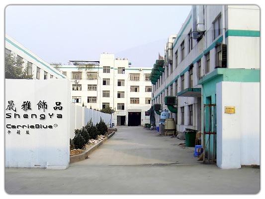 Pujiang ShengYa Jewellery Factory
