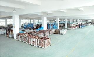 Zhejiang Commins Machiner Co., Ltd.