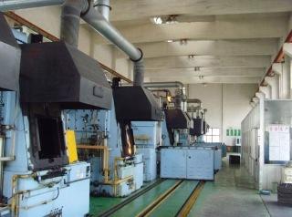 Jiaxing City Yijia Machinery Co., Ltd.