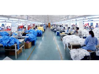 Shaoxing Carria International Company Ltd.