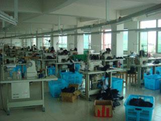 Lanxi City Huada Textile Factory