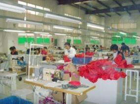 Shanghai Qianpa Suitcases & Bags Co., Ltd.