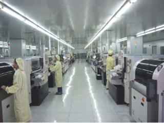 Hongkong Dongsin Digital Co., Ltd.