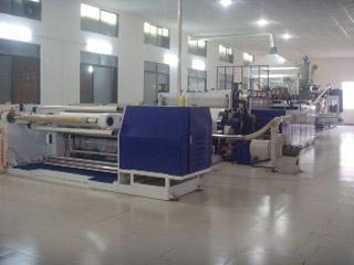 Xiantao Dexing Plastic Products Co., Ltd.