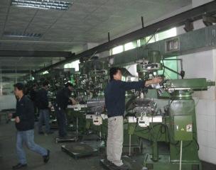 Ruihongchang Hardware Plastic Ware Factory Longgang District Shenzhen City