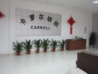 Shaoxing County Carroll Textile Co., Ltd.