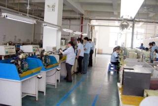 Xiamen Wancheng Optical Industrial Co., Ltd.