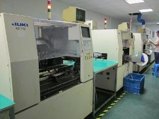 Ningbo Huadian Envirotech Co., Ltd.
