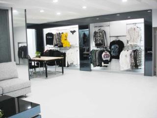 Quanzhou Nan Qi Er Garments Co., Ltd.