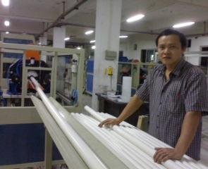 Souther Plastic Co., Ltd.