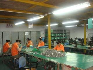 Dongguan Onic Hardware and Electronics Co., Ltd.