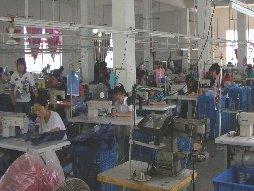 Cangnan Yihui Luggage Co., Ltd.