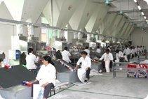 Dongguan City Wanjiang Penghui Washing Supplies Factory